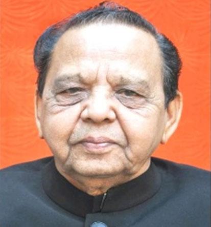 Shri Walchand Sancheti